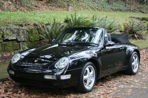 Porsche-911-Carrera-993