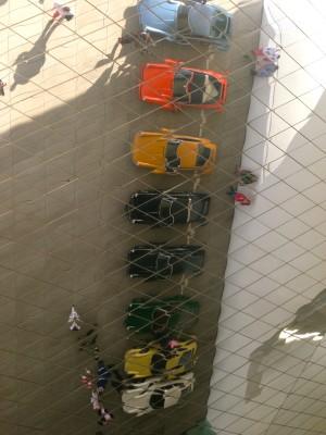 Porsche museum2